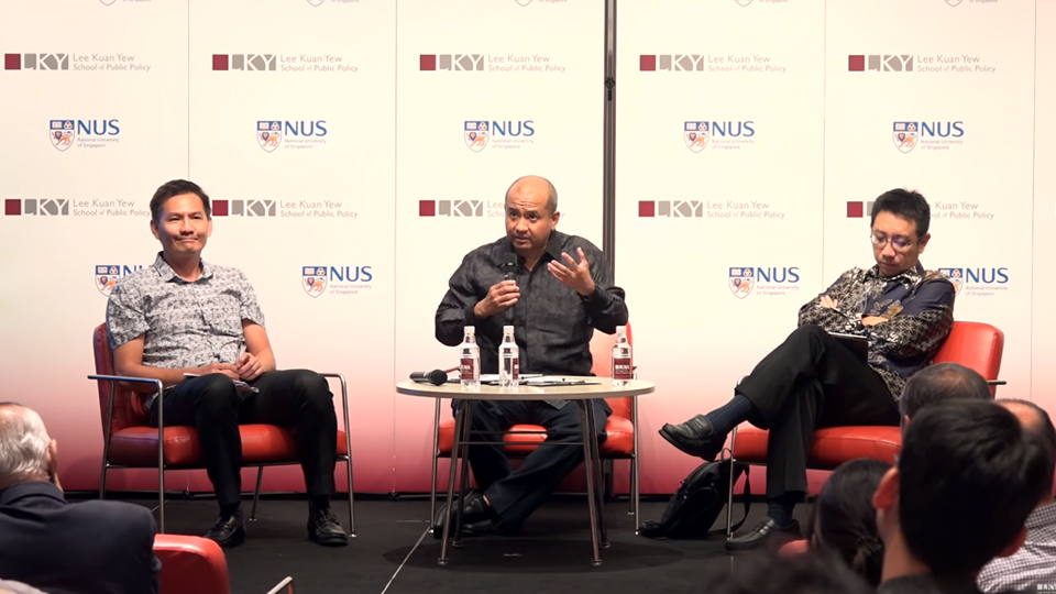 Governing Global-City Singapore: Legacies and Futures after Lee Kuan Yew